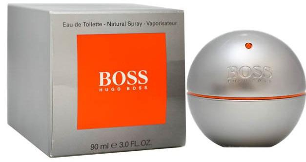 عطر هوگو باس اين موشن-Hugo Boss In Motion